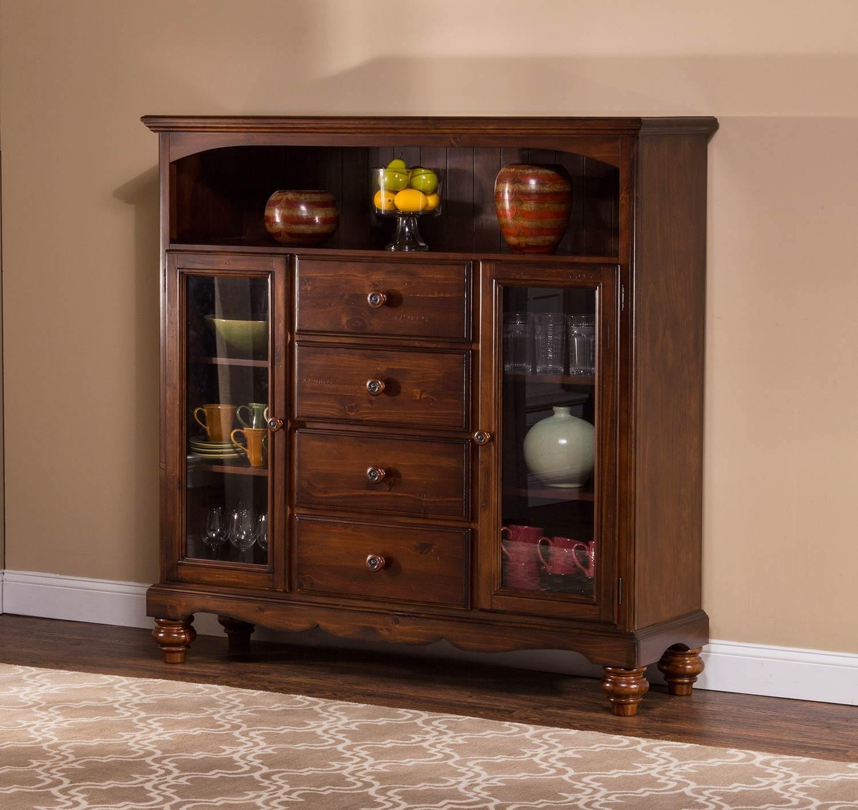 Pine Island Bakeru0027s Cabinet