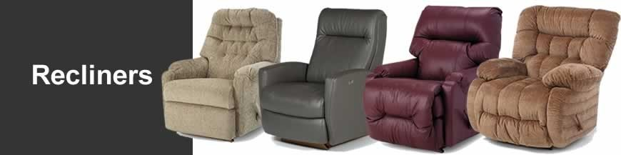 Recliners There Are No Products In This Category