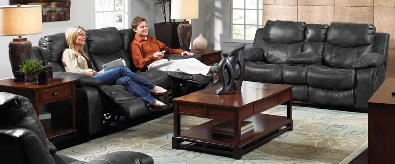Wonderful Beautiful And Comfortable Reclining Furniture By Catnapper.