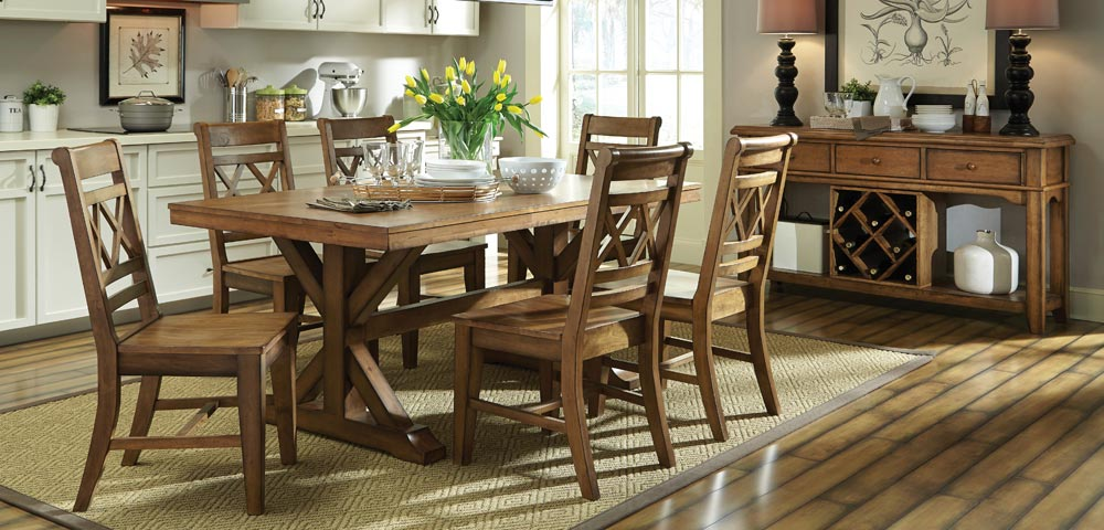 Beautiful Dining Room Furniture By John Thomas