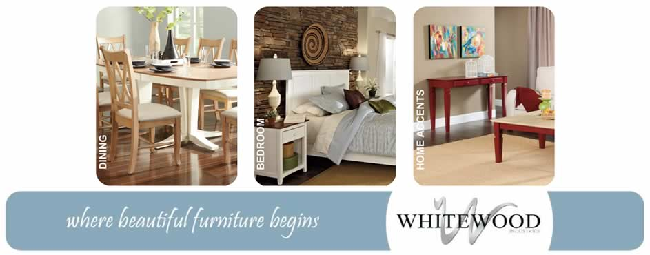 Charming Buckeye Furniture Carries The Complete Line Of Solid Wood, Custom Bedroom  Furniture From Whitewood. Shop Their Online Catalog Then Shop Our Store In  Lima, ...