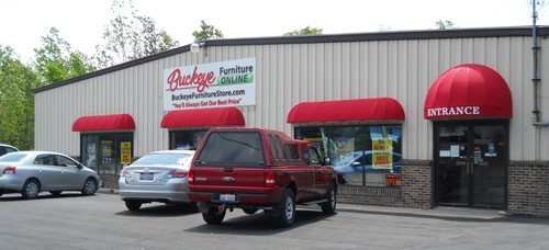 Buckeye Furniture, 3790 Harding Hwy East 45804 Lima, OH ...
