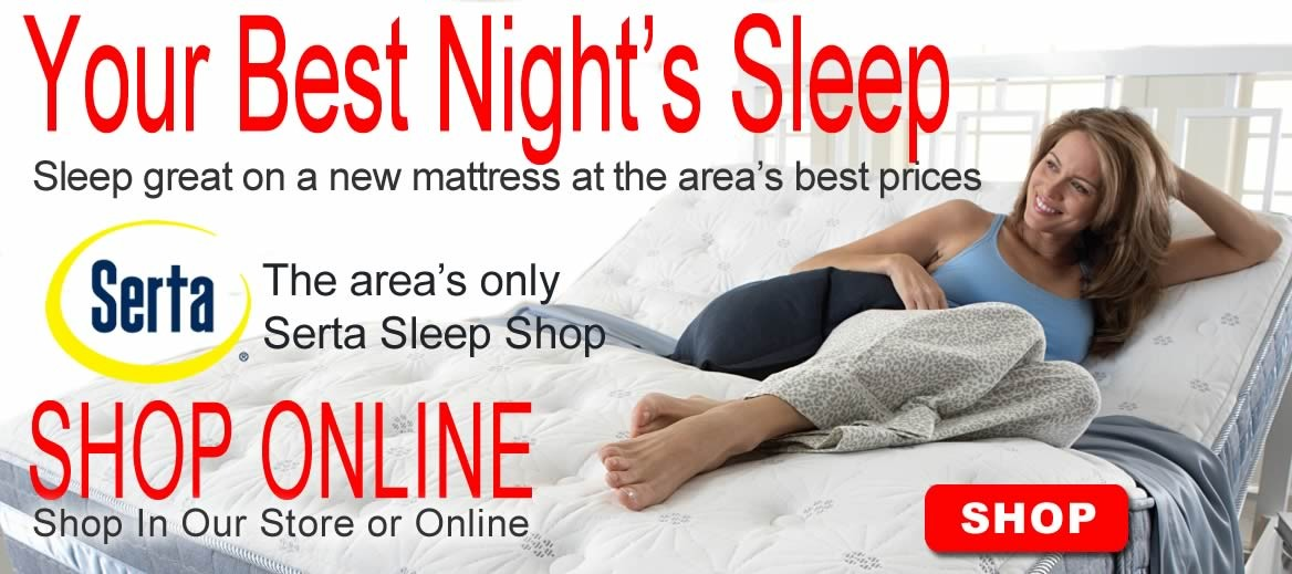 Buckeye Mattress Center