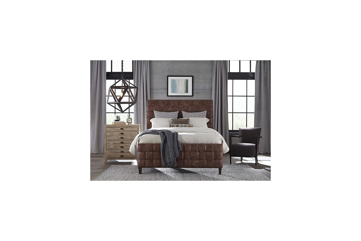 Riley King Bed by Hillsdale - Buckeye Furniture Store | Lima, Ohio