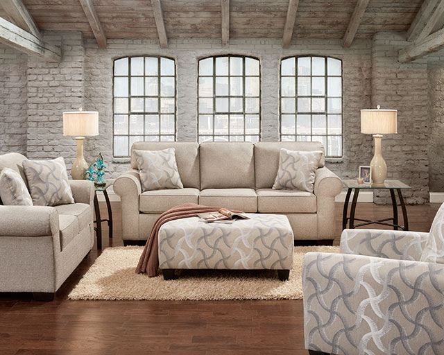 American Wholesale living room furniture