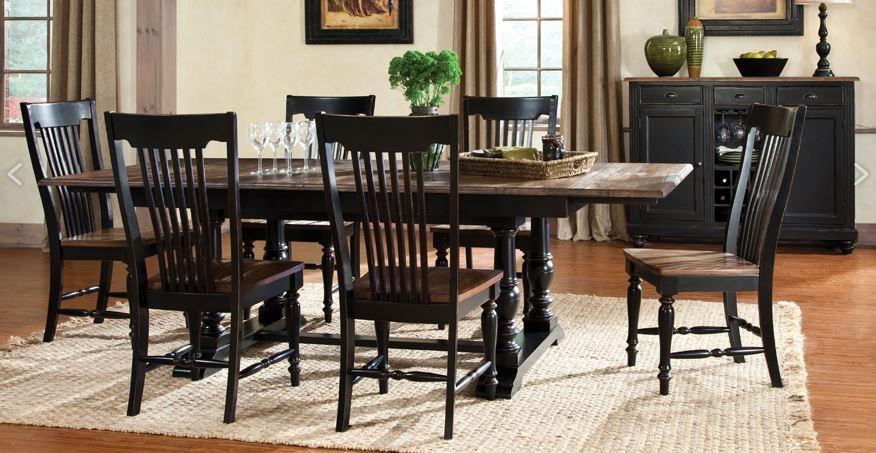 Intercon dining room furniture